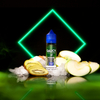 SAUCY SUBZERO – POMME KIWI Best E-juice E-liquid Nicotine Salts