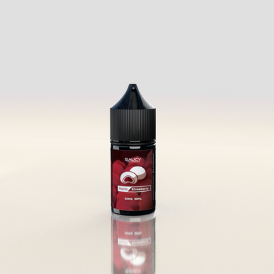 STRAWBERRY MOCHI – NICOTINE SALTS