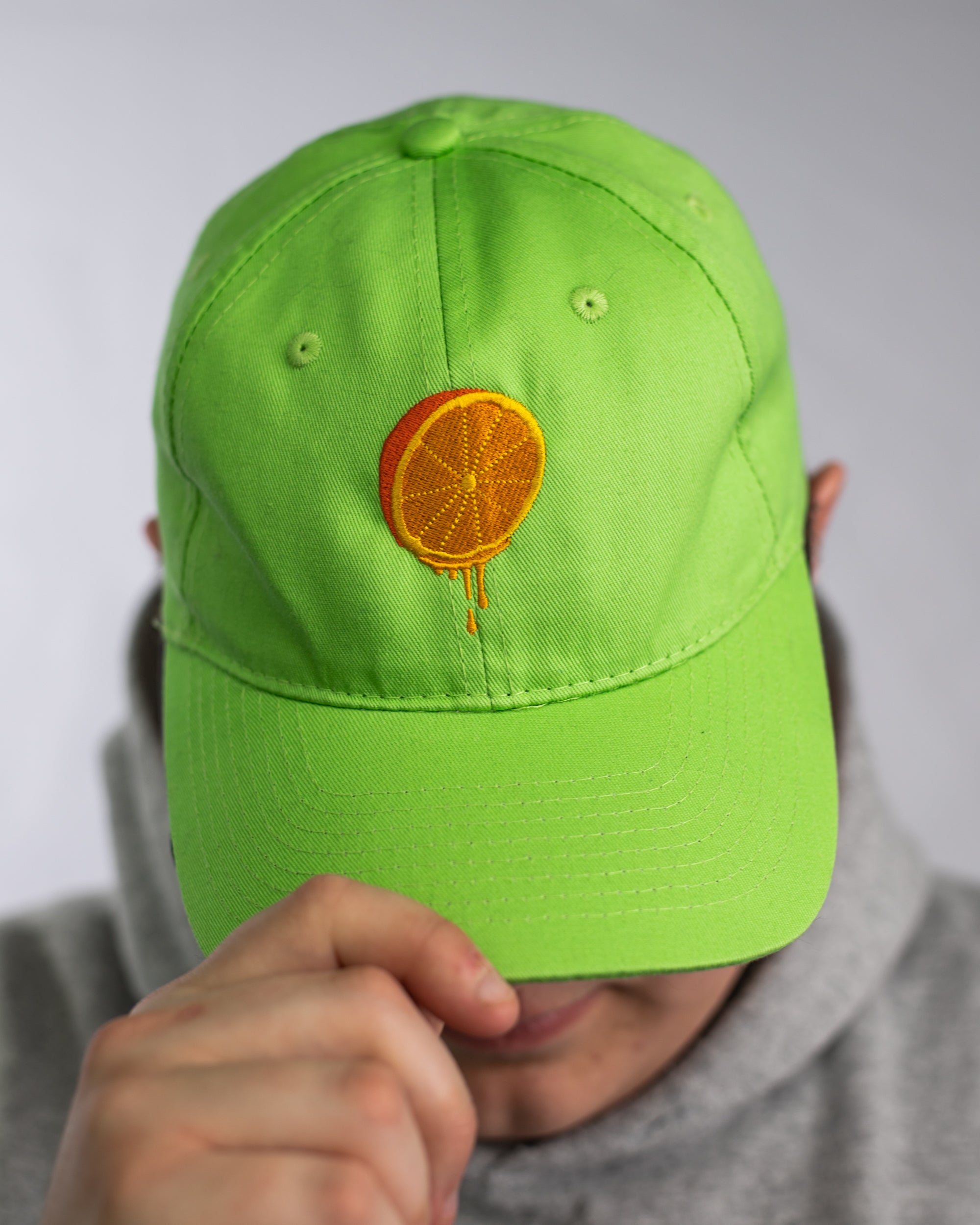 Squeezers V1 Hat