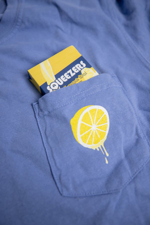 Squeezer V2 Pocket T-Shirt