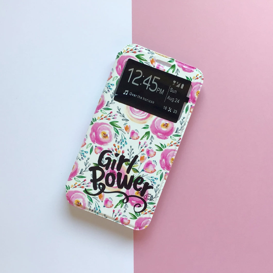 Funda Libro Diseño Girl - Missfundas