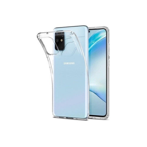 Funda De Móvil Gel Transparente - Missfundas