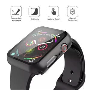 Bumper 360º Apple Watch - Missfundas