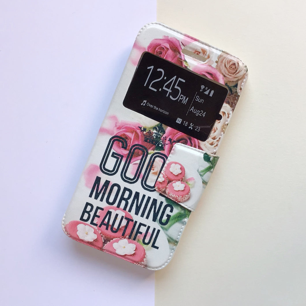 Funda Libro Diseño Good - Missfundas