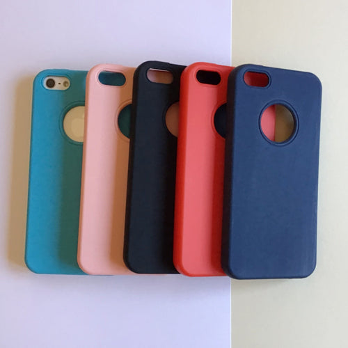 Funda Silicon Case Coleccion CE - Missfundas