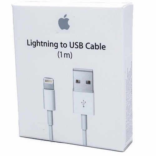 Cable Lightning To USB (1M)
