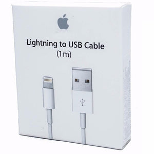 Cable Lightning To USB (1M) - Missfundas