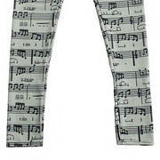 Musical Women Leggins