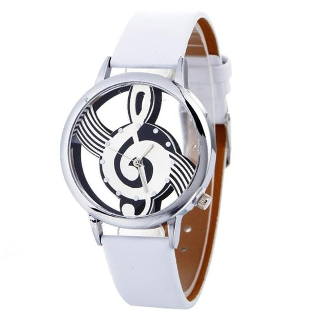Monk Musical Premium Watch