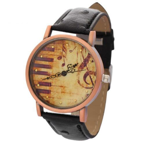 Classic Musical Watch