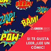 ¡Lee un cómic!