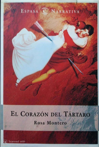 El Corazon Del Tartaro (narrativa)