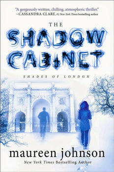 The Shadow Cabinet, 3