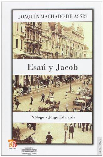 Esau y Jacob