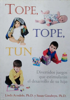 Tope, Tope, Tun By Varios Autores