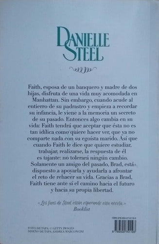 Deseos Concedidos By Danielle Steel