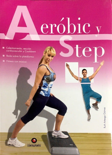 Aerobic Y Step By Ruth Arteaga Gomez