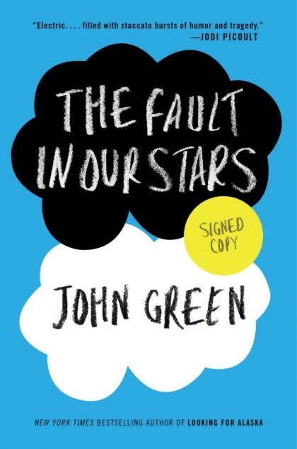 Fault in Our Stars the