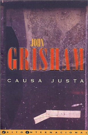 Causa Justa By John Grisham