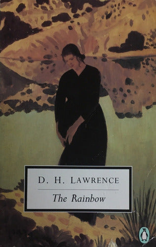 The Rainbow: Cambridge Lawrence Edition (classic, 20th-cent