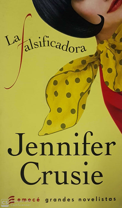 La Falsificadora/the Counterfeiter
