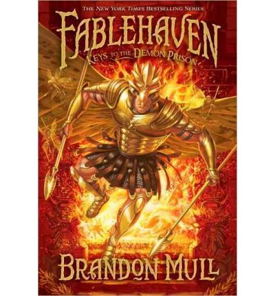 Fablehaven 5: Keys To The Demon Prison