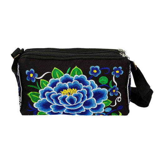 Carteras Women Wallets Women Ethnic style