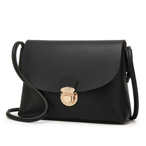 Fashion Women Shoulder Bag Tote Messenger Leather