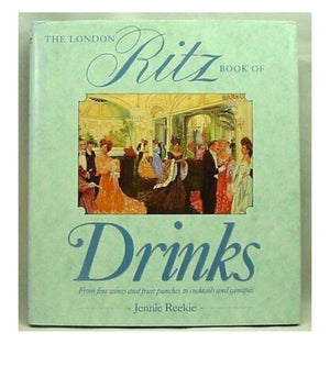Vintage Package - Ritz Drink Kit