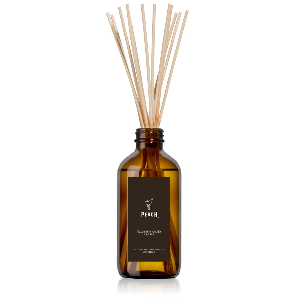 Rosewood Cassis Fragrance Diffuser