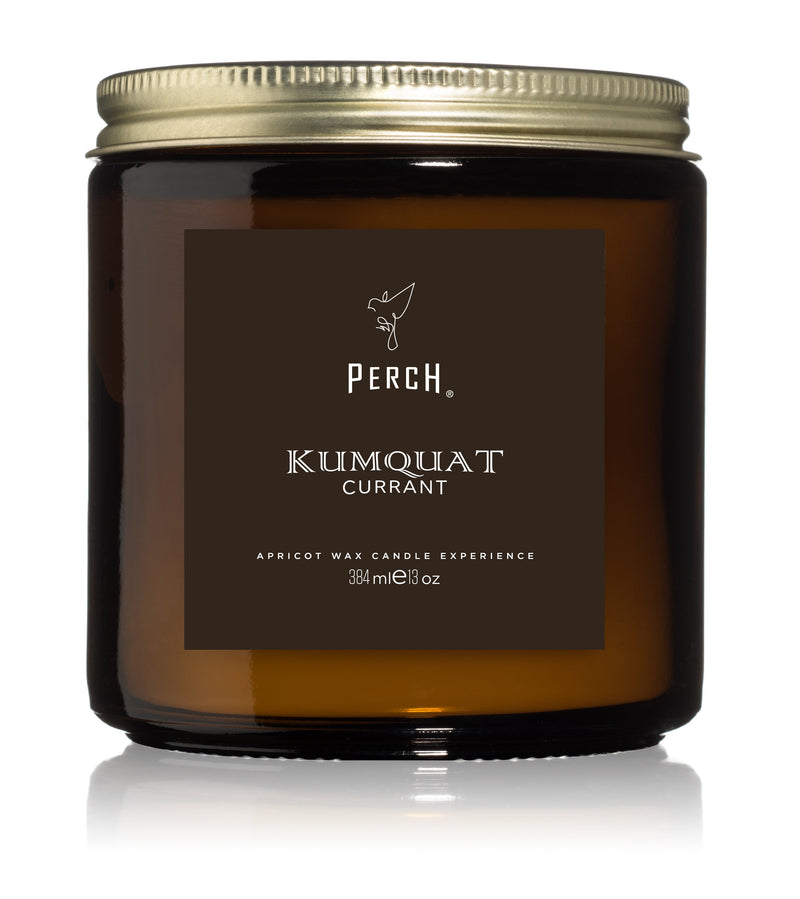 Kumquat Currant Jumbo Amber
