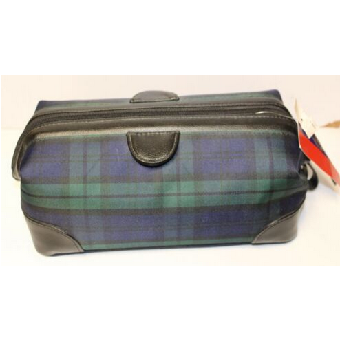 Shaving Kit/Toiletry Bag/Travel Case
