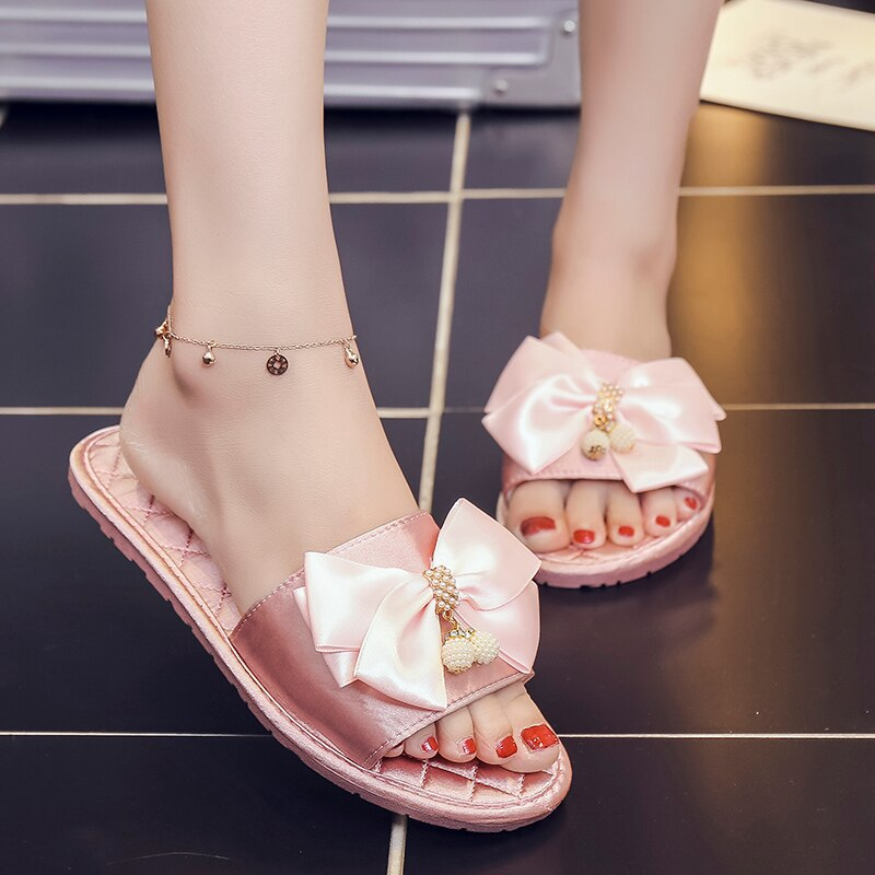 Women Slides Fashion Slippers Sandals Flip Flops