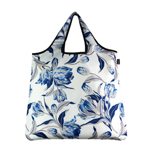 Reusable YaYbag ORIGINAL size - Blue Tulip