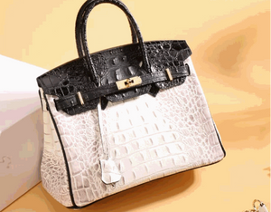 The Hampton Haute Handbag Collection from Mindy Grutman - Black
