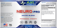 Load image into Gallery viewer, NEURO PRO