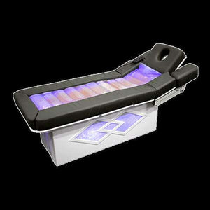 Acoustic Aqua Therapy Bed - Alive Innovations