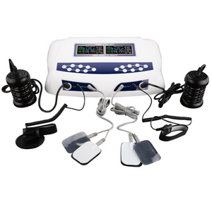 Hydrogen Detox Foot Spa System - Alive Innovations