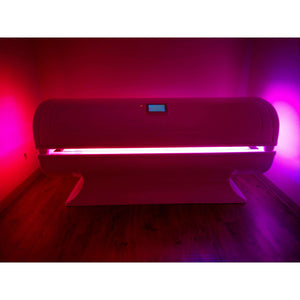 LED Light Therapy Bed - Alive Innovations