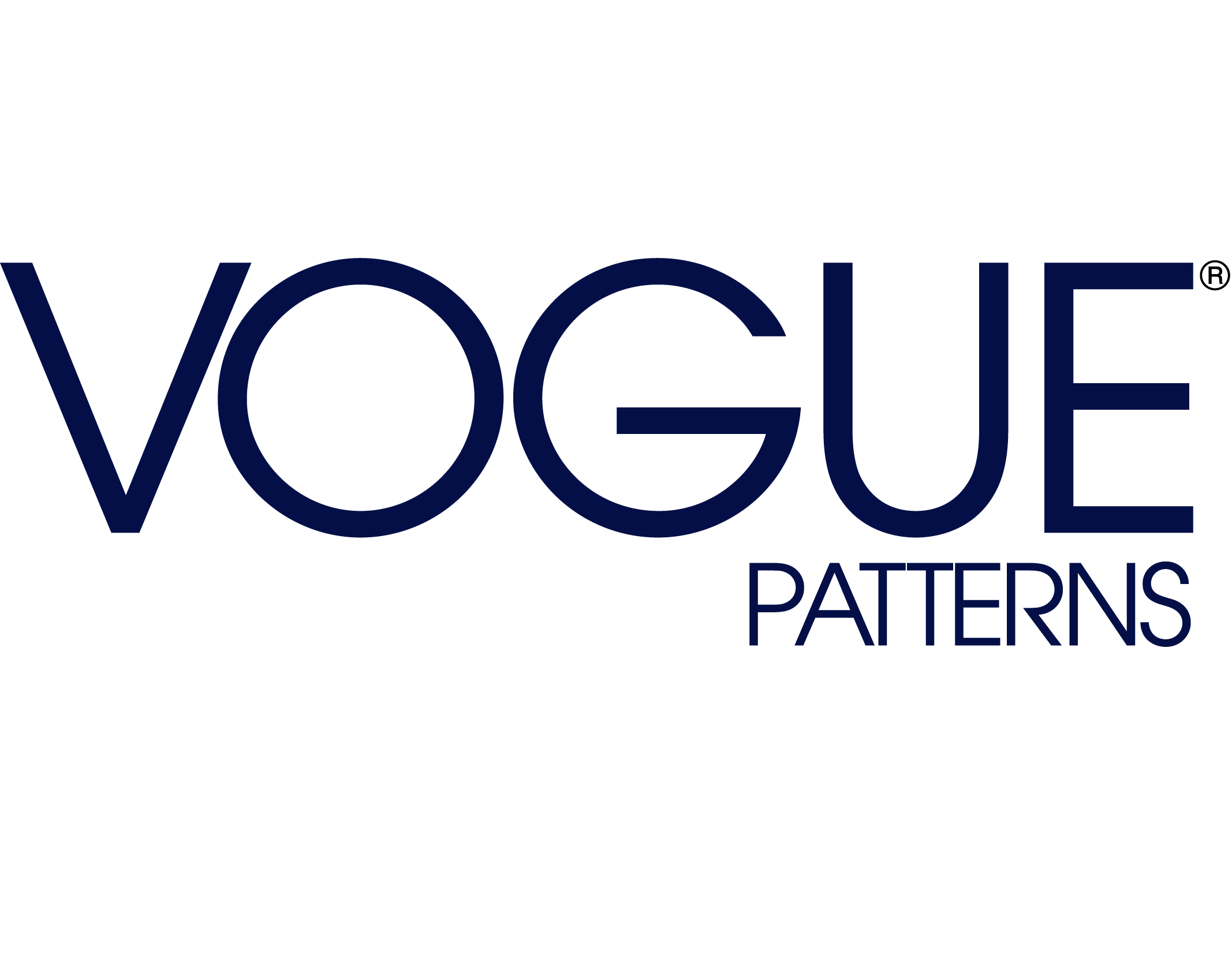 Vogue Patterns symönster