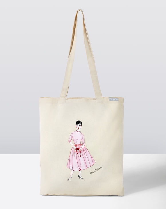 Symönster  55009 - Canvas Tote