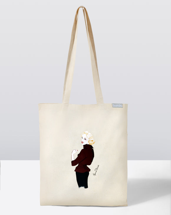 Symönster  55010 - Canvas Tote