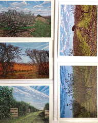 Orchard Greetings cards