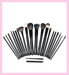 Charm PRO Makeup Brushes