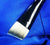 Charm Pro Angled Foundation Brush #22