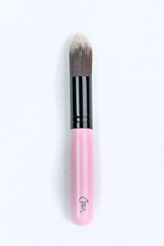Charm Travel Pointed Foundation Brush