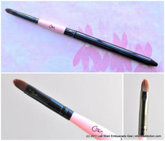 Charm Essentials Vegan Precise Lip Brush