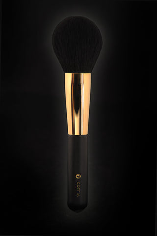 SOFFIA Opulence Soft Focus Brush