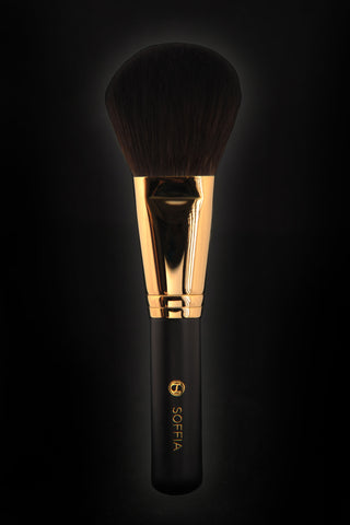 SOFFIA Opulence All Over Face Brush