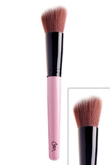 Charm Essentials Vegan Blush / Contour Brush